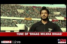 Catch the tune of 'Zinda' from 'Bhaag Milkha Bhaag'