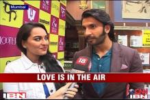 Lootera: In conversation with Sonakshi Sinha, Ranveer Singh