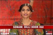Sonam Kapoor's take on 'Raanjhanna'