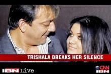 Sanjay Dutt's daughter Trishala Dutt breaks her silence