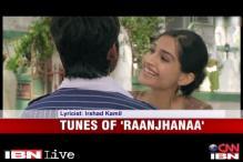 AR Rahman rocks music charts again