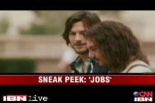Sneak peek: Ashton Kutcher in Steve Jobs' biopic 'Jobs'