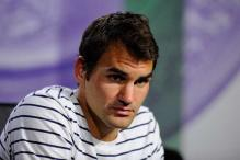 Federer and Sharapova exit in Wednesday Wipeout