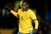 Shakhtar Donetsk get Brazil's Fernando for five years