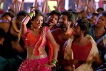 Shah Rukh Khan grooves like a professional dancer in 'Chennai Express' item song