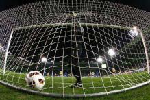 Uzbekistan down Qatar 5-1 in World Cup qualifiers