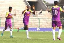 Ranti Martins voted Best Player of I-League 2012-13