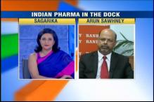 Ranbaxy CEO says the pharma company's medicines have always been safe
