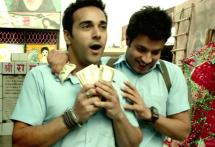 The music of 'Fukrey' is killer, says Pulkit Samrat