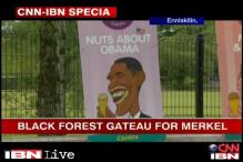 Watch: G8 leaders inspired ice cream flavours