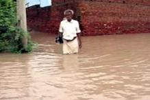 Gujarat: Danger of flood looms after heavy rains