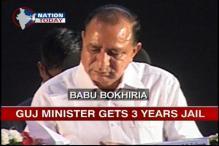 Gujarat Congress demands Bokhiria's resignation