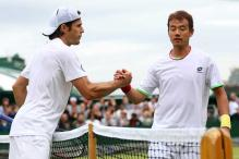In pics: Murray, Robson keep British hopes alive on Day 5 at Wimbledon