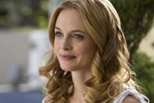 Heather Graham is a ray of light in 'Hangover 3': director