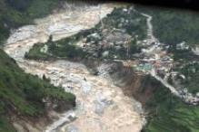 Himachal disaster area is a death trap, says survivor