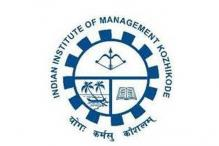 IIM-Kozhikode admits close to 200 women in 2013-15 batch