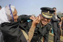Dehradun: 631 cadets graduate from IMA