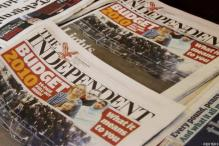Indian-origin named editor of 'The Independent'