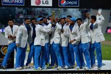 Key factors behind India's triumphant Champions Trophy