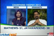 India did well to restrict Sri Lanka to 181: Kris Srikkanth