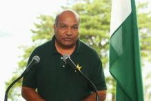Intikhab Alam to represent PCB at ICC meet