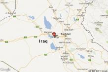Three policemen among 10 killed in Iraq bomb attacks