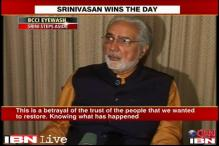 BCCI meeting was just a drama: IS Bindra