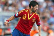 Real say they are set to sign Isco from Malaga