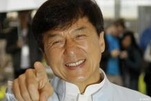 Jackie Chan inaugurates China Film Festival in Delhi