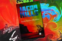 If you like suspense, then Jacob Hills is worth a shot