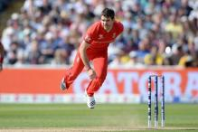 Anderson delighted to break Gough's ODI record