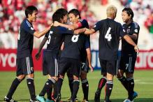 Japan sign off with win to end Iraq's World Cup bid