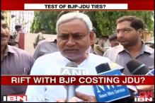 Maharajganj by-poll puts JDU's rift with BJP over Modi in focus