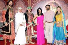 Ready to face ridicule for 'Jodha Akbar': Ekta Kapoor