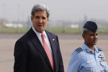 India an ever changing place, says John Kerry