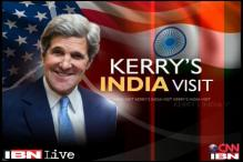There is misinformation about US' surveillance programme: John Kerry