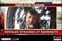 Uttarakhand floods: Bad weather makes landing at Badrinath difficult