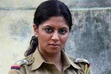 Kavita Kaushik is back on 'F.I.R.'