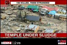 Uttarakhand floods: 8000 stranded in Kedarnath; toll likely to rise