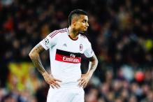 AC Milan chief rubbishes Boateng move to Monaco
