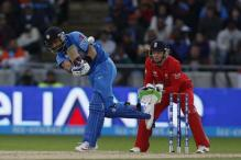 India dominate Champions Trophy team of tournament