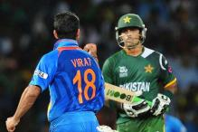 Never a dead rubber when it's India v Pakistan
