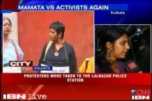 Kolkata: 'Detaining peaceful anti-rape protesters an attack on freedom of speech'