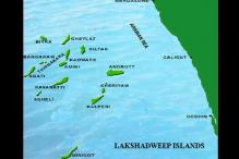 Merchant Navy ship sinks off Lakshadweep, all crew members rescued