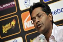Biggest cover-up in cricket, says Lalit Modi