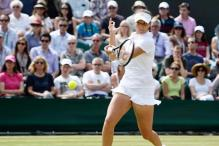 Laura Robson reaches fourth round at Wimbledon
