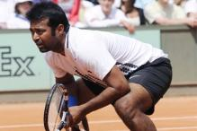 Leander Paes-Jurgen Melzer lose at French Open
