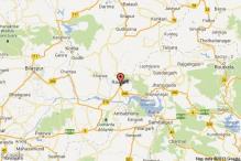 Lightning kills four children in Raigarh