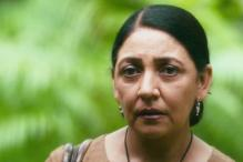 Deepti Naval has done a cameo in 'BA Pass': director
