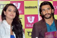 Now, Sonakshi and Ranveer's 'Lootera' a part of Mills and Boon stories